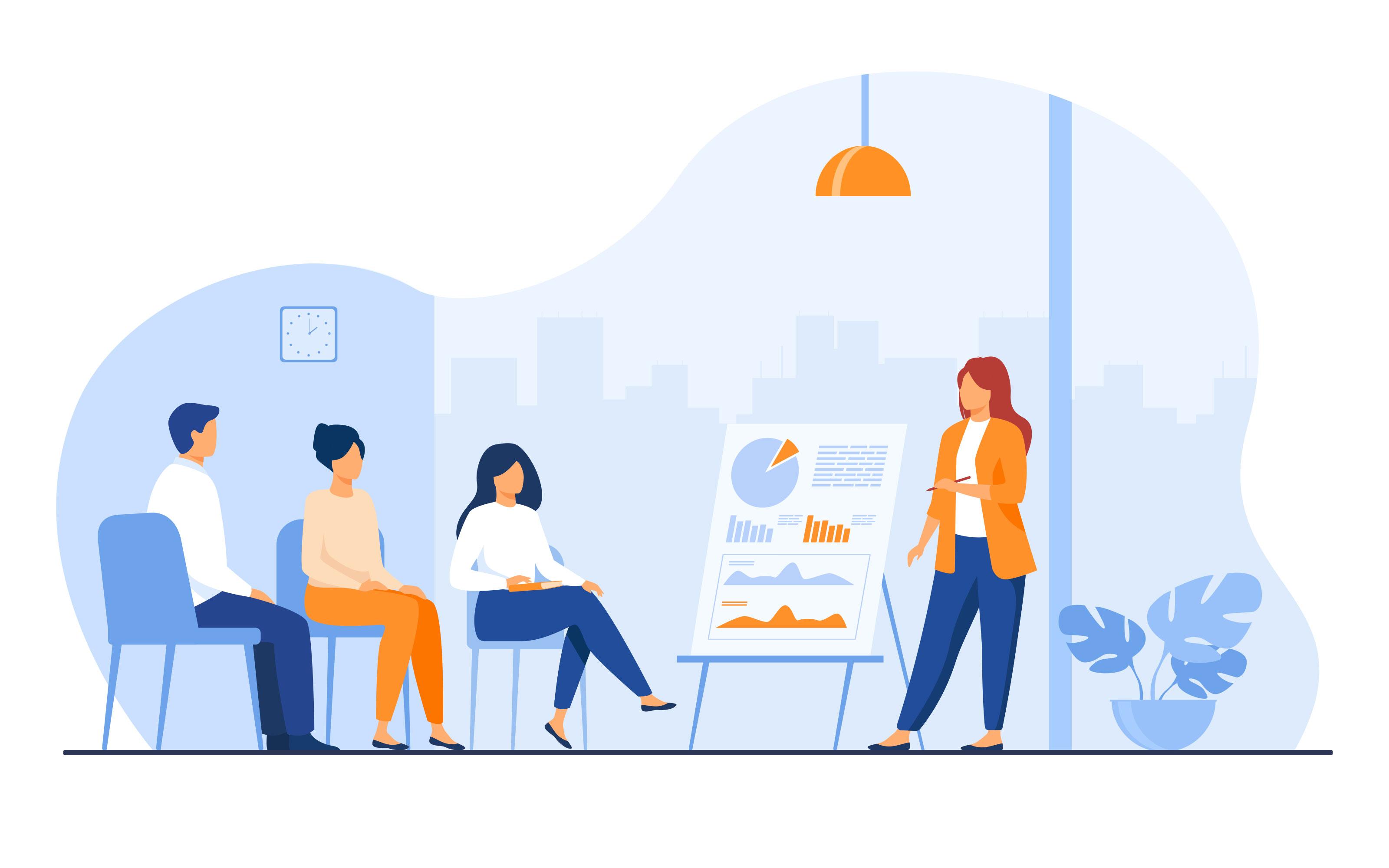 Branded Sales Strategies Meeting